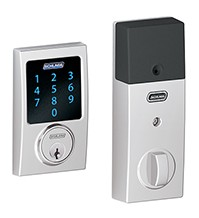 Schlage -TouchScreen Lock
