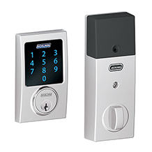 Schlage -TouchScreen Lock