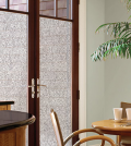 Decorative Privacy Film