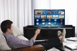 Network-Smart-TV