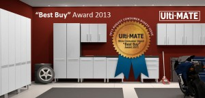 ULTi-Mate Garage