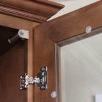 Soft Close Cabinet Door Adapters