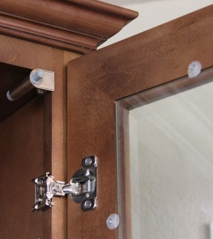 Transform Your Kitchen Cabinet Doors With Soft Close Adapters Tw