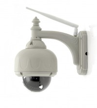 Blue Iris: IP Security Camera List