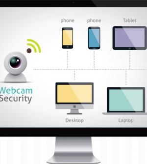Blue Iris: Security Software