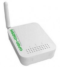 Open Mesh Access Point