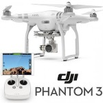 DJI – Phantom 3 Advanced